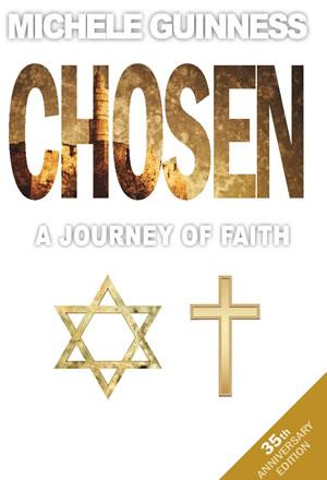 Chosen - An Autobiography - Michele Guinness