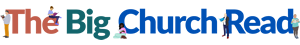Michele Guinness - The Big Church Read logo